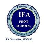 英國IFA PEOT專業精油治療師高級文憑課程